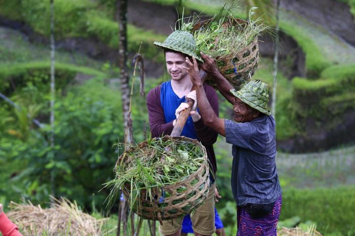 terasering sawah tegalalang 3 » Wisata ala Pedesaaan di Terasering Sawah Tegalalang Ubud