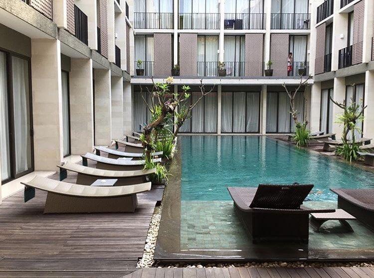 terrace at kuta hotel 2 » Terrace at Kuta Hotel, Penginapan Ramah Kantong dengan Fasilitas yang Lengkap