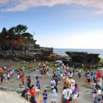 tiket tanah lot Bali