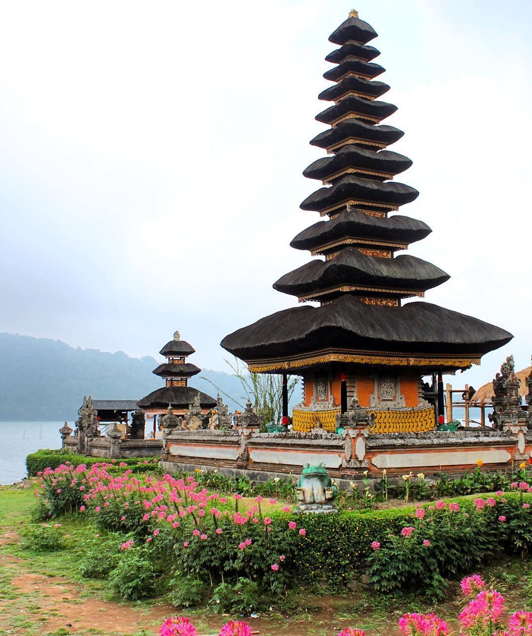 Ingin Liburan Berkunjung Ke Pura Terkenal Di Bali