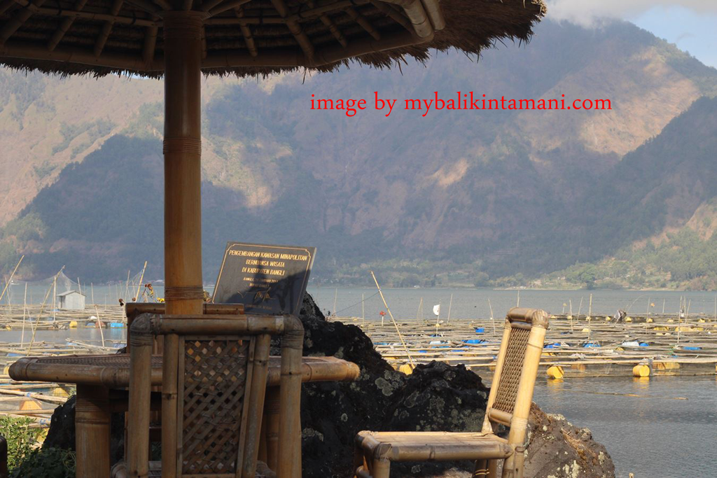 Toya Bungkah: Tujuan Wisata Kintamani Dengan Budget Minim