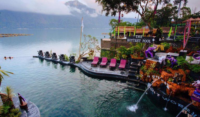 Wisata Hot Spring Toya Devasya Harga Tiket Masuk 2021