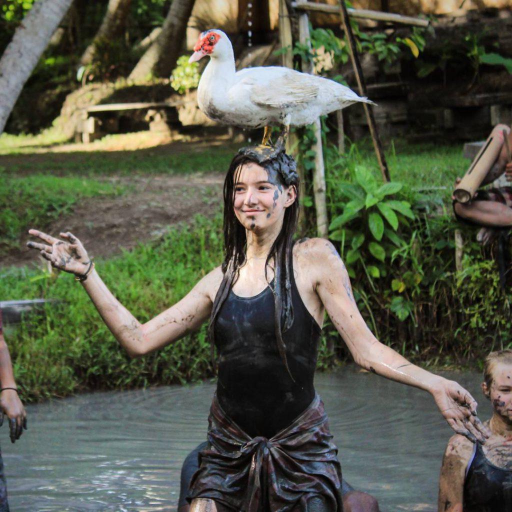 tradisi mepantigan bali 2 1024x1024 » Tradisi Mepantigan Bali, Seni Budaya Beladiri Berlumpur yang Unik