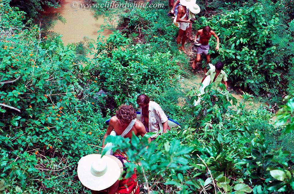 uluwatu » Melihat Pesona Bali Era 70-an yang Masih Alami dan Penuh Nostalgia