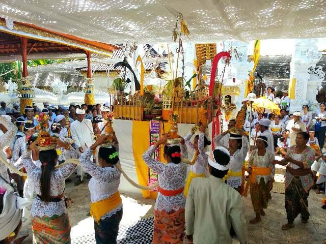 upacara ngenteg linggih 2 » Upacara Ngenteg Linggih: Upacara Adat Umat Hindu di Bali