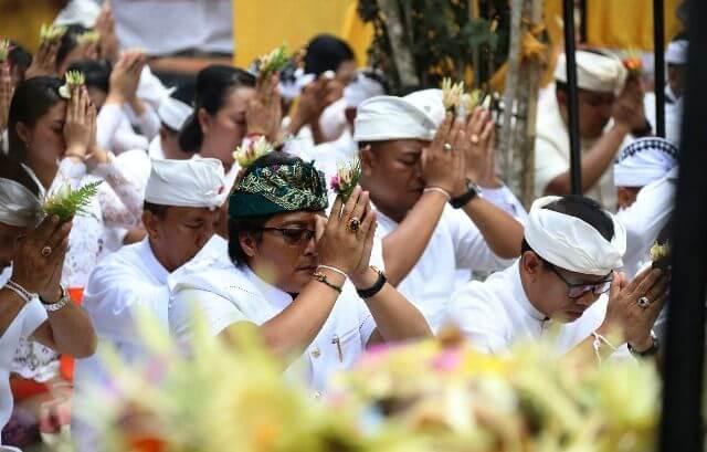 upacara penganyar 2 » Informasi Seputar Upacara Penganyar yang Ada di Bali