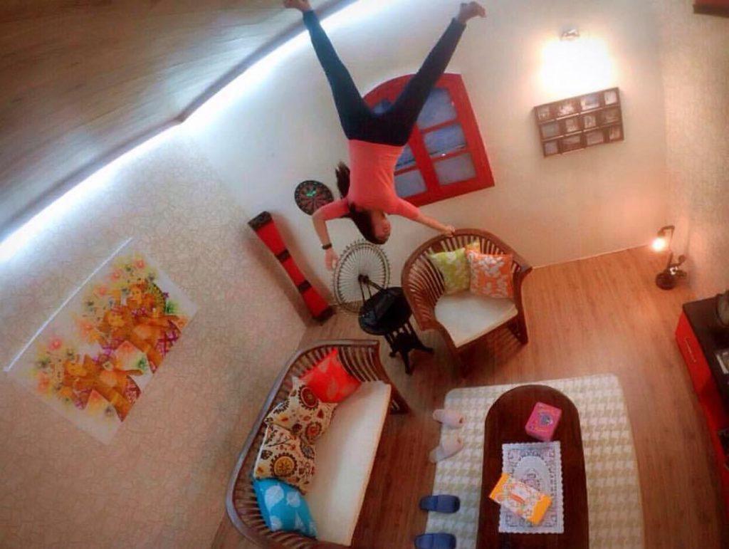 upside down world bali 2 1024x771 » Upside Down World Bali, Tempat Foto-Foto Seru dan Unik