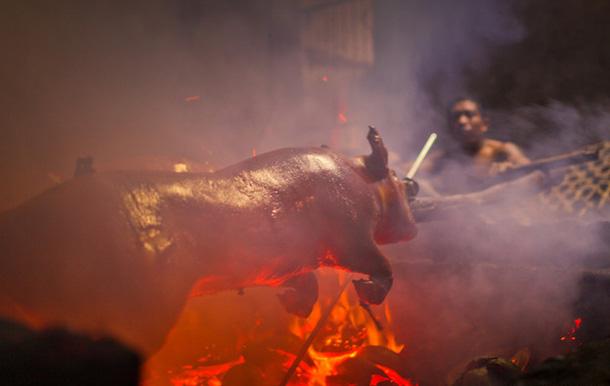 warung babi guling candra 1 » Warung Babi Guling Candra, Kuliner Babi Terenak di Seantero Bali