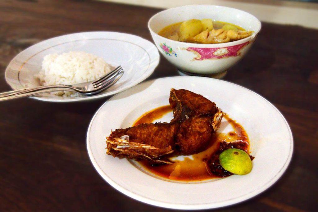 warung mak beng sanur 1 1024x683 » Warung Mak Beng Sanur, Cita Rasa Kuliner Seafood Tradisional yang Sederhana dan Lezat