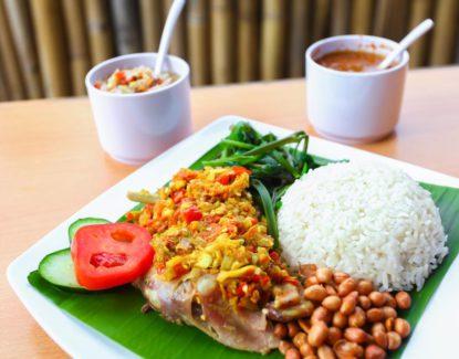 wisata kuliner ayam betutu 415x325 » Wajib Coba! Rekomendasi Tempat Wisata Kuliner Ayam Betutu Halal di Bali